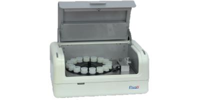 ElvaX - Model 3 - Benchtop X-Ray Fluorescence Analyzer