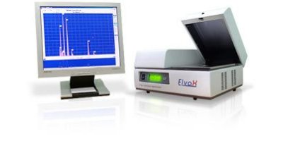 ElvaX - Model Light SDD - Light Spectrometer