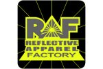 Reflective Apparel Factory (RAF)