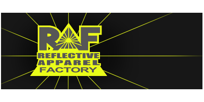 The  Reflective Apparel Factory (RAF)