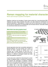 EnSpectr for Material Characterization - Brochure