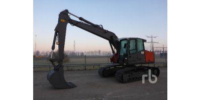 ATLAS - Model 1504LC - Hydraulic Excavator