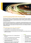Omnitracs - Version XRS - Platform Software Brochure