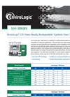 EnviroLogic - Model GO Series - Biodegradable Synthetic Gear Oils Brochure
