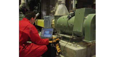 Vibration Diagnostic and Analysis of Rotating Machinery Services