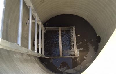 Openchannelflow - Storm Water / Screening Manholes