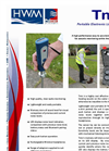 Tmic - - Electronic Acoustic Leak Detection Systems Brochure