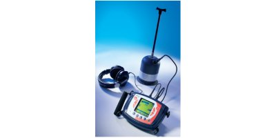 Xmic  - Advanced Electronic Acoustic Leak Detection System