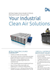 Duroair - Vertical Cartridge Industrial Dust Collectors Brochure
