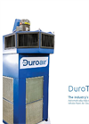 DuroTower - Air Cleaning Systems Brochure