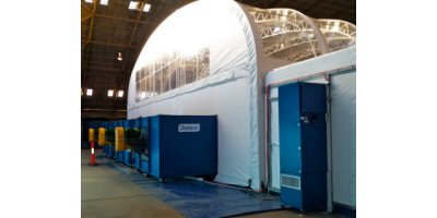Duroair - Modular Clean Rooms
