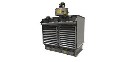 Vertical Cartridge Dust Collectors