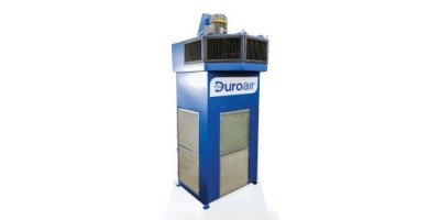 DuroTower - Industrial Air Cleaning Systems