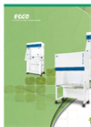 Ascent - - Max Ductless Fume Hood Brochure