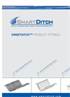 SmartDitch Technical Manual & Installation Guidelines