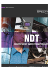 NDT - Fluorescent Inspection Products - Products Catalogue