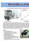 GA2100 HPIMS - Electrospray Ionization High Performance Ion Mobility Spectrometer  Datasheet