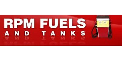 RPM - Fuel Tanks