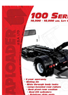 SwapLoader - Model 100 Series - Hook Lift - Brochure
