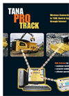 ProTrack - Wireless Connection Control System Brochure
