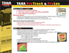 ProTrack & ProLoc - Wireless Connection Control System Brochure
