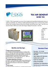 F-DGSi - Series TOC - Air Generator Brochure
