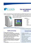 TOC Air Generators Brochure