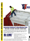 Fall Protection System Brochure