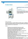 Model 46-6100/01 - 220-240V 50/60 Hz Asphalt Binder Analyser Brochure