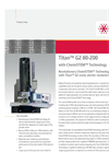 Titan - G2 80-200 - ChemiSTEM Technology Brochure
