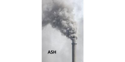 Application package Ash for analysing oxidic materials