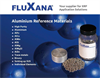 Fluxana - Reference Material - Aluminium Catalogue