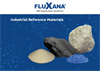 Fluxana - Industrial Reference Materials - Catalogue