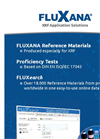 FLUXearch - Reference Material - Brochure