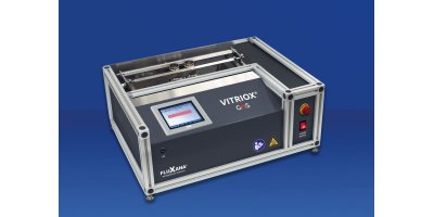 VITRIOX - Model VI-G0002 - VITRIOX® GAS with 2 Stations