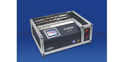 VITRIOX - Model VI-G0004 - VITRIOX® GAS with 4 Stations