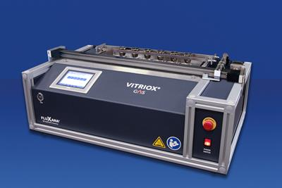 VITRIOX - Model VI-G0006 - VITRIOX® GAS with 6 Stations