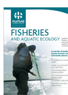 Aquatic Ecology  Brochure
