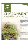 Environmental Information Systems Services Brochure