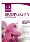 Biodiversity Assessments Services Brochure