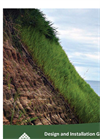 Design and Installation Guidelines for Erosion Control Manual