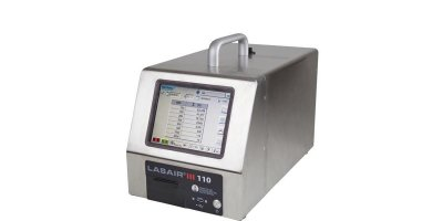 Lasair III - Model 110 - Airborne Particle Counter