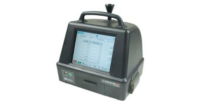 Lasair III - Model 310B, 310C, 350L, 5100 - Aerosol Particle Counter