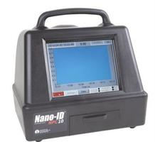 Nano-ID - Model NPC10 - Aerosol Particle Counter
