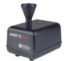 Airnet - Model II and IIs - 2 Channel Air Particle Sensors