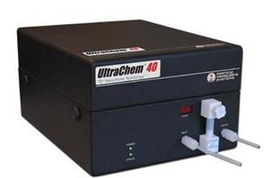 UltraChem - Model 40 - Liquid Particle Counter