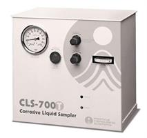 Model CLS-700 T - Corrosive Liquid Particle Sampler