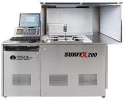 Surfex - Parts Cleanliness Testing Station