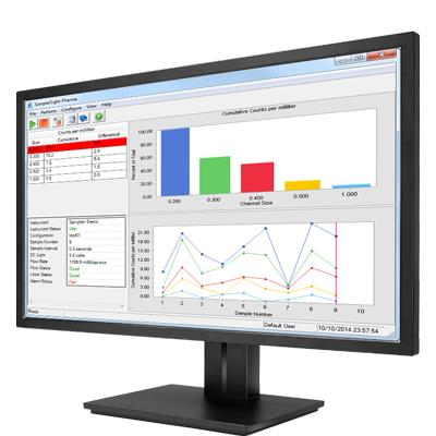 SamplerSight - Pharma Software