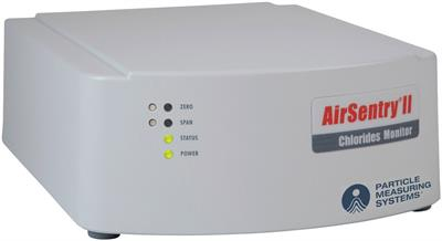 AirSentry - Model II - Chlorides Point-of-Use Ion Mobility Spectrometer (IMS)